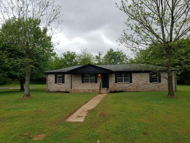814 Miles Rd, Pulaski, TN 38478 (MLS #RTC2250835) :: Kimberly Harris Homes