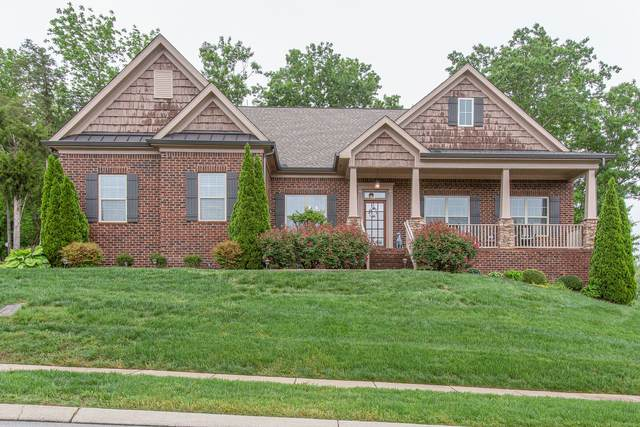 6113 Stags Leap Way, Franklin, TN 37064 (MLS #RTC2250850) :: Village Real Estate