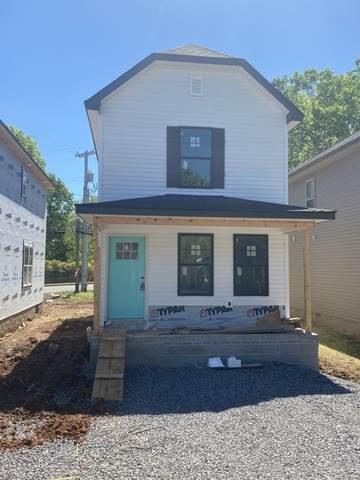 97 Edmondson Ferry Road, Clarksville, TN 37040 (MLS #RTC2250856) :: Nashville on the Move