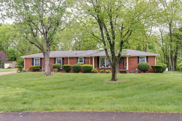 1507 Jewell Dr, Columbia, TN 38401 (MLS #RTC2250859) :: The Helton Real Estate Group