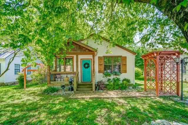 167 Morningside Dr, Gallatin, TN 37066 (MLS #RTC2250870) :: Movement Property Group