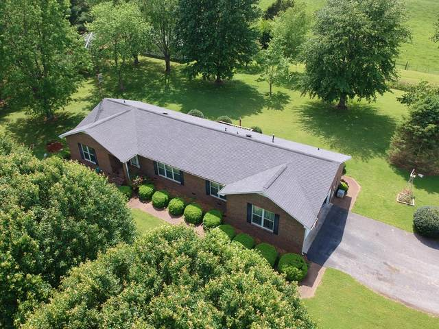 101 Farris Rd, Winchester, TN 37398 (MLS #RTC2250876) :: Nashville on the Move