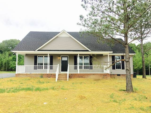 401 Wells Lee Rd, Elora, TN 37328 (MLS #RTC2250877) :: Village Real Estate