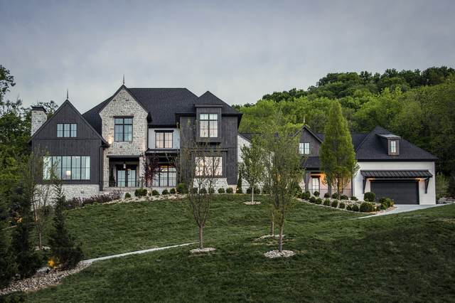 1409 Montmorenci Pass, Brentwood, TN 37027 (MLS #RTC2250883) :: Nashville Home Guru