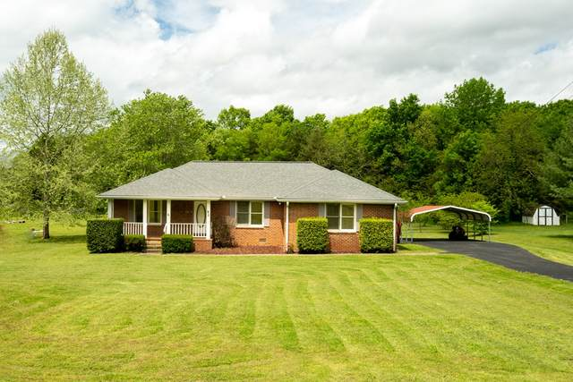 221 Oak Point Ln, Mount Juliet, TN 37122 (MLS #RTC2250885) :: Nashville on the Move