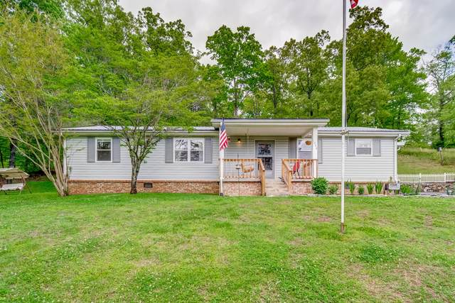 1008 Old Butterworth Rd, Kingston Springs, TN 37082 (MLS #RTC2250888) :: RE/MAX Fine Homes