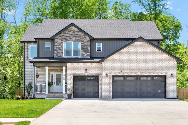 1040 Harrison Way, Clarksville, TN 37042 (MLS #RTC2250889) :: Team Jackson | Bradford Real Estate