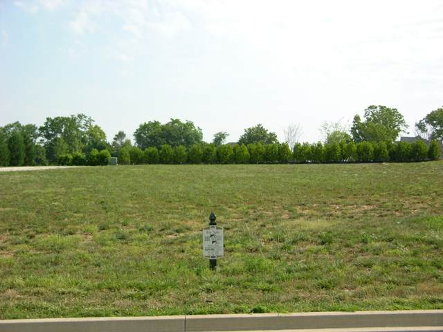 1037 Jarman Ln, Gallatin, TN 37066 (MLS #RTC2250891) :: Nashville on the Move