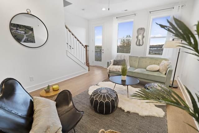 716 Inspiration Blvd #716, Madison, TN 37115 (MLS #RTC2250898) :: Team George Weeks Real Estate