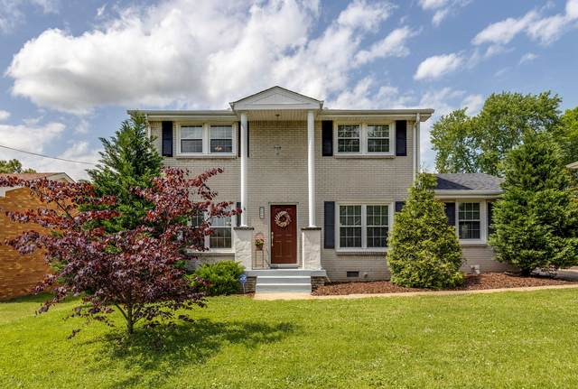 726 Ringgold Dr, Nashville, TN 37207 (MLS #RTC2250911) :: Nashville on the Move