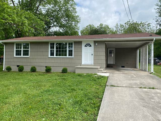 408 Winding Way, Mc Minnville, TN 37110 (MLS #RTC2250918) :: Christian Black Team
