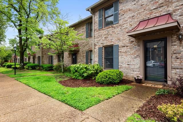 224 Westfield Dr, Nashville, TN 37221 (MLS #RTC2250928) :: Village Real Estate