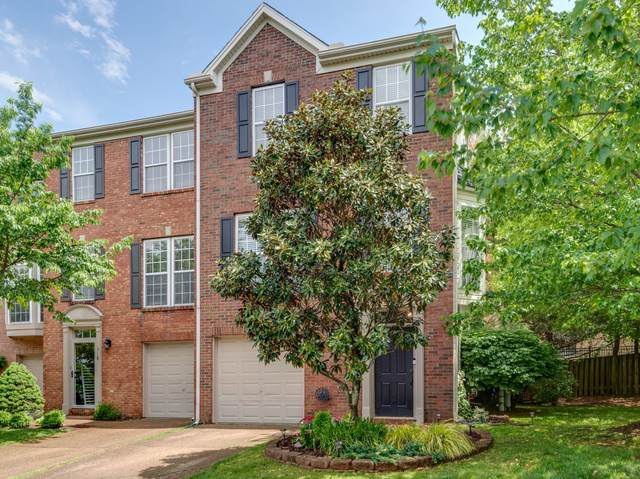 716 Huffine Manor Cir, Franklin, TN 37067 (MLS #RTC2250933) :: The Miles Team | Compass Tennesee, LLC