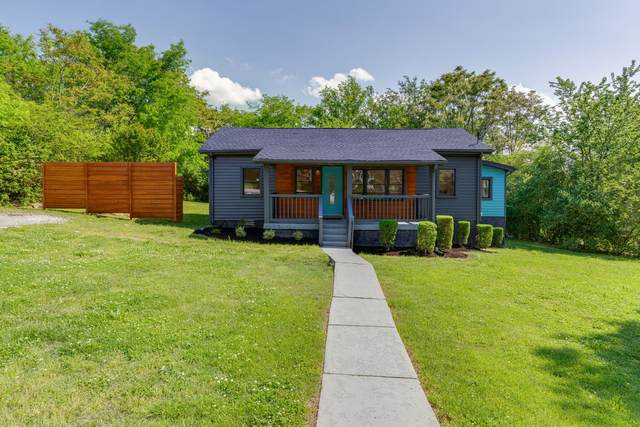 312 Wiley St, Madison, TN 37115 (MLS #RTC2250935) :: Village Real Estate