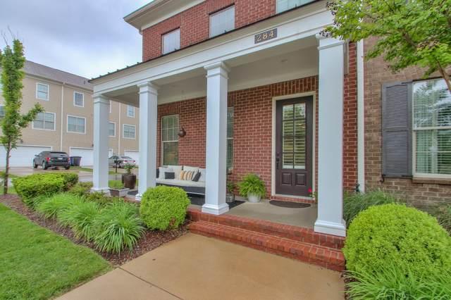 284 Gateway Ct, Franklin, TN 37069 (MLS #RTC2250936) :: John Jones Real Estate LLC