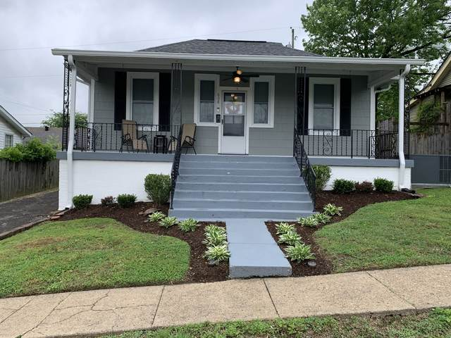 608 Lawrence St, Old Hickory, TN 37138 (MLS #RTC2250938) :: The Miles Team | Compass Tennesee, LLC