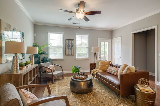 3180 Parthenon Ave #106, Nashville, TN 37203 (MLS #RTC2250943) :: Nashville Home Guru