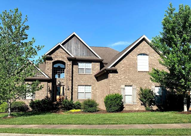 5005 Perth Ct, Spring Hill, TN 37174 (MLS #RTC2250951) :: Nashville on the Move