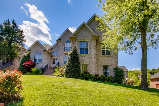 102 Kinwood Ct, Hendersonville, TN 37075 (MLS #RTC2250952) :: Village Real Estate