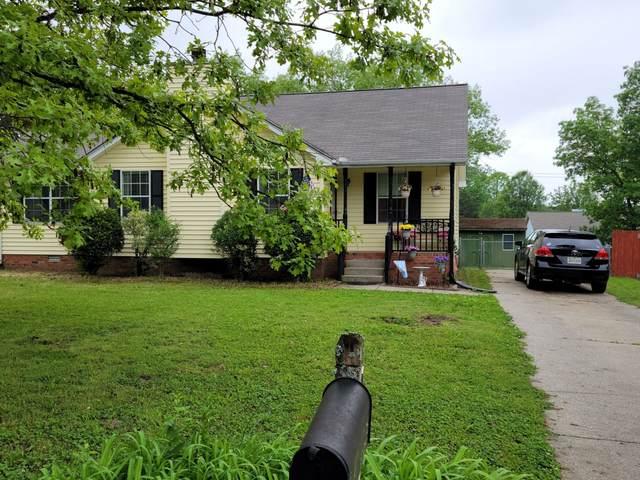 119 Gale Ln, La Vergne, TN 37086 (MLS #RTC2250954) :: Nashville on the Move