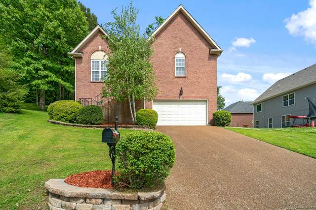 102 Muir Ct, Old Hickory, TN 37138 (MLS #RTC2250956) :: Village Real Estate