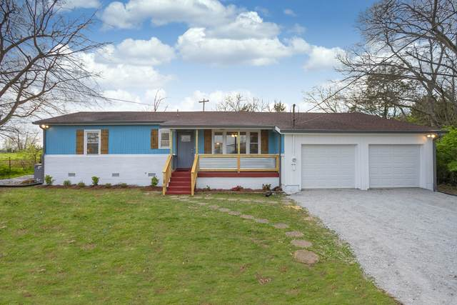 206 Carver Ln, Lebanon, TN 37087 (MLS #RTC2250981) :: Village Real Estate