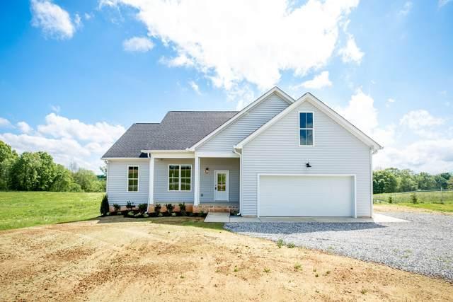 8661 Highway 52 Lot 2, Portland, TN 37148 (MLS #RTC2250990) :: Village Real Estate