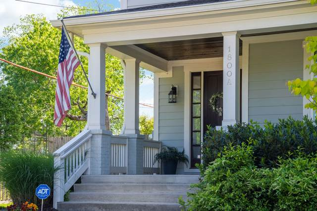 1800 Beech Ave A, Nashville, TN 37203 (MLS #RTC2250992) :: Hannah Price Team