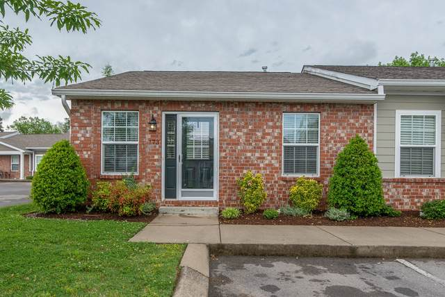 1040 Charlie Daniels Pkwy #173, Mount Juliet, TN 37122 (MLS #RTC2250993) :: Nashville on the Move