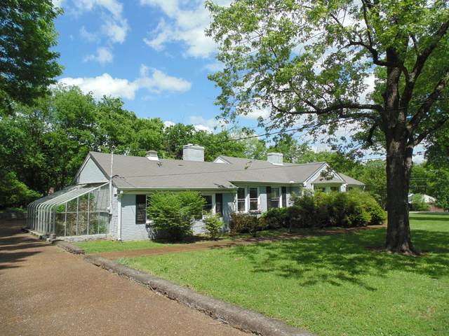 1213 Richmond Dr, Nashville, TN 37216 (MLS #RTC2250998) :: Village Real Estate