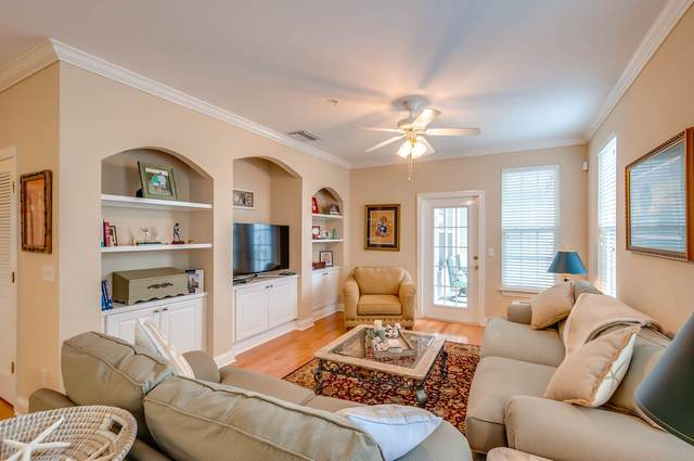 4000 Deer Creek Blvd E2, Spring Hill, TN 37174 (MLS #RTC2251010) :: Village Real Estate