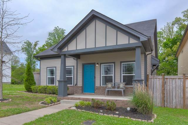 2233 Dale View Dr, Antioch, TN 37013 (MLS #RTC2251013) :: Nashville on the Move