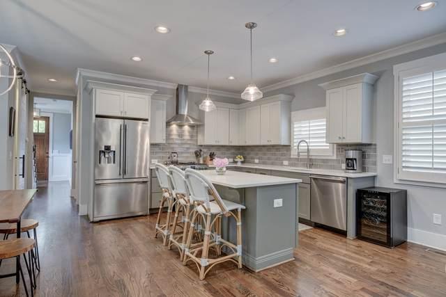 503B Acklen Park Dr, Nashville, TN 37205 (MLS #RTC2251022) :: Village Real Estate