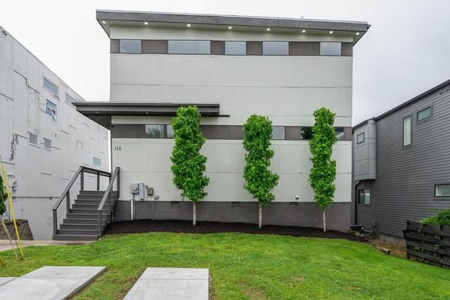 114 Fern Ave A, Nashville, TN 37207 (MLS #RTC2251045) :: Village Real Estate