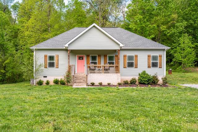 1236 Rogues Fork Rd, Bethpage, TN 37022 (MLS #RTC2251048) :: The Huffaker Group of Keller Williams