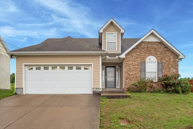 1217 Maritime Prt, Antioch, TN 37013 (MLS #RTC2251052) :: Village Real Estate