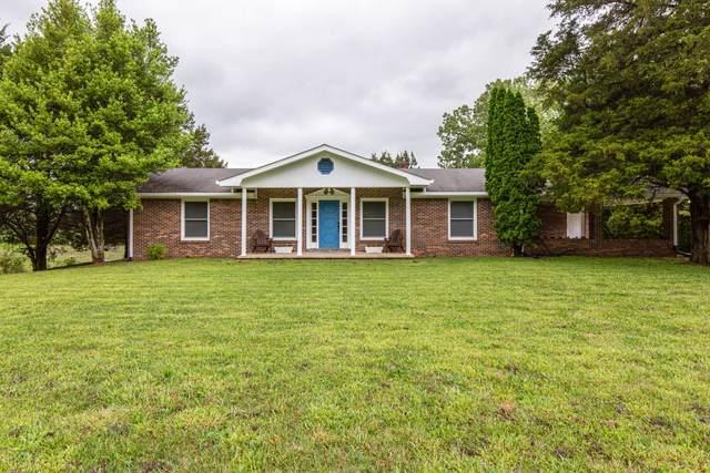 2601 Highway 96, Burns, TN 37029 (MLS #RTC2251058) :: Village Real Estate