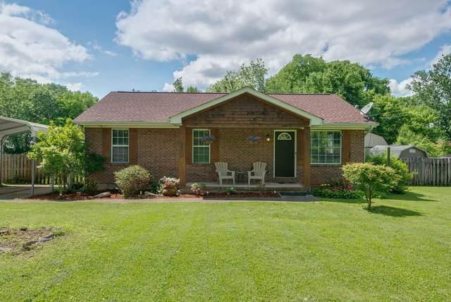 908 Mcclurkan Ave, Nashville, TN 37206 (MLS #RTC2251088) :: EXIT Realty Bob Lamb & Associates