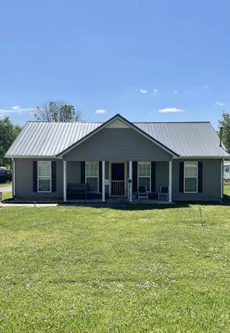 411 Fairway Grn, Shelbyville, TN 37160 (MLS #RTC2251091) :: Nashville on the Move