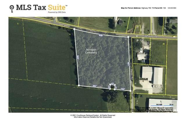 0 Highway 76E, White House, TN 37188 (MLS #RTC2251095) :: Fridrich & Clark Realty, LLC