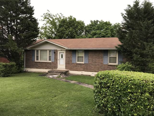148 Evergreen Cir, Hendersonville, TN 37075 (MLS #RTC2251097) :: Village Real Estate