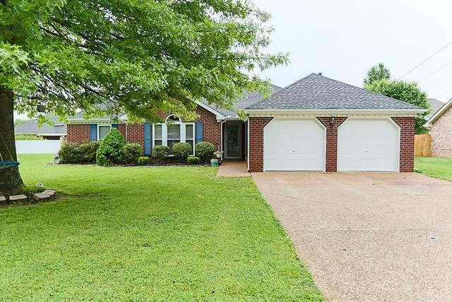 103 Stella Ct, Smyrna, TN 37167 (MLS #RTC2251099) :: Nashville Home Guru