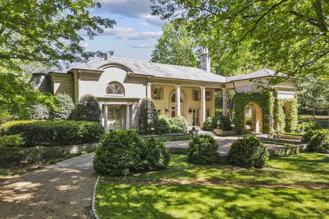 1358 Page Rd, Nashville, TN 37205 (MLS #RTC2251105) :: Nashville on the Move