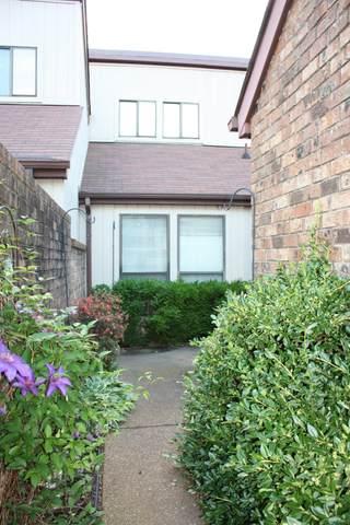 324 Thunder Pl, Hermitage, TN 37076 (MLS #RTC2251107) :: Village Real Estate
