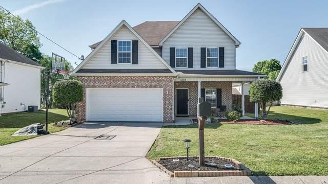 1264 Lasalle Dr, Smyrna, TN 37167 (MLS #RTC2251111) :: Nashville Home Guru