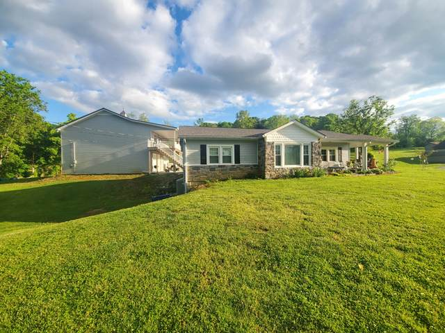 162 Cookeville Hwy, Carthage, TN 37030 (MLS #RTC2251115) :: The Adams Group