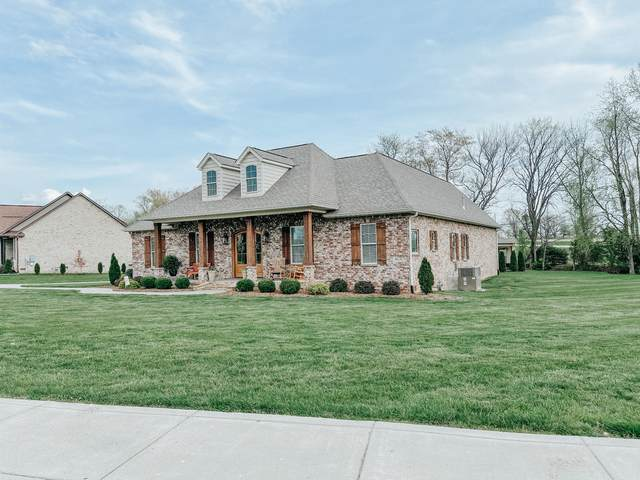 102 Bloomsbury Dr, Portland, TN 37148 (MLS #RTC2251117) :: Nashville on the Move