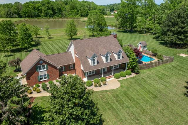 1151 Swamp Rd, Portland, TN 37148 (MLS #RTC2251118) :: Team Jackson | Bradford Real Estate