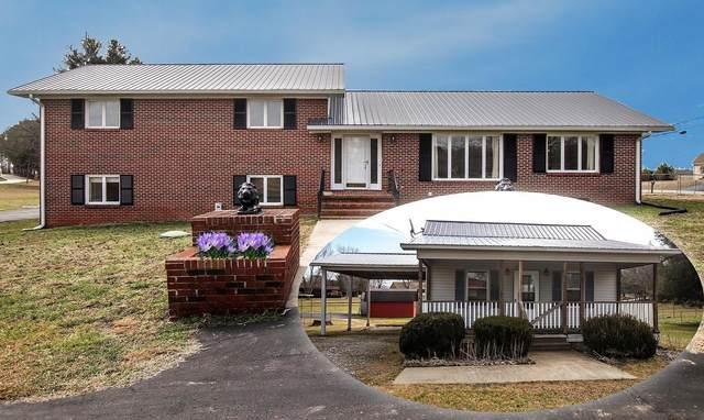 471 Winchester Highway, Hillsboro, TN 37342 (MLS #RTC2251122) :: RE/MAX Fine Homes