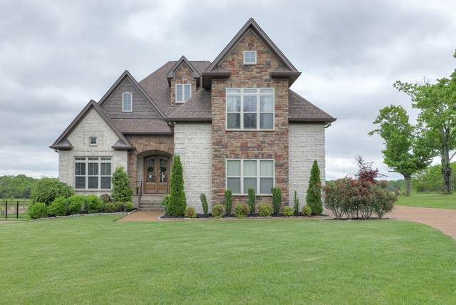 1033 Mires Rd, Mount Juliet, TN 37122 (MLS #RTC2251128) :: Real Estate Works